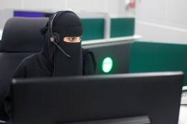 Universitas Arab Saudi akan buka kelas mengemudi bagi perempuan