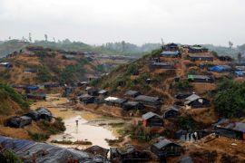 ACT akan bangun 1.000 hunian sementara untuk Rohingya