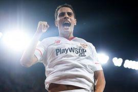 Tundukkan Las Palmas, bekal Sevilla hadapi Manchester United