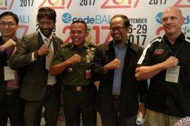 Kemenhan: Indonesia Perlu 10.000 Ahli Hadapi Serangan Siber