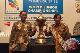 Keluarga berharap bisa bawa pulang Piala Suhandinata