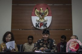 KPK Pertimbangkan Pendapat IDI Terkait Kesehatan Novanto