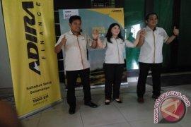 Adira Gelar Kompetisi Video  Dukung Program Pariwisata