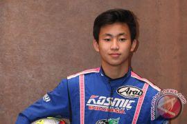 Keanon Santoso-Rio Haryanto kerap diskusikan balap formula