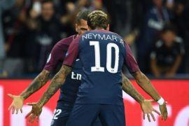 Seputar kartu merah Neymar