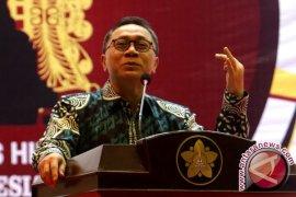 Zulkifli: penambahan pimpinan dapat tingkatkan kinerja MPR