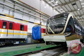 Produsen lokomotif Tiongkok jajaki proyek di Indonesia