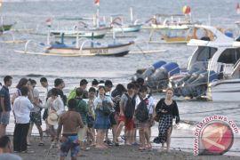 Kunjungan wisatawan asing ke Bali naik 25,17 persen