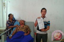 Wartawan Dianiaya Sampai Masuk Rumah Sakit