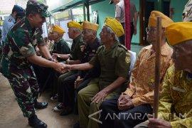 Hari Pahlawan, Daop Madiun Gratiskan Anggota Veteran Naik KA