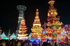 "Tabut Bengkulu Masuk ""Top 100 Wonderful Event"""