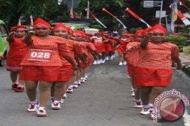 LGJI Momentum Bangun Hubungan Persaudaraan di Ambon