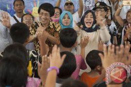 Kak Seto sampaikan gagasan gerakan sayang anak ke Presiden