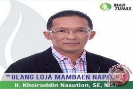 Williem Iskandar Layak Mendapatkan Gelar Pahlawan Nasional