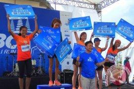 """Ribuan Peserta Ikuti """"BCA Bali Run 2017"""""""
