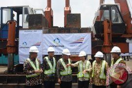 Perumnas-KAI mulai pembangunan TOD Pondok Cina