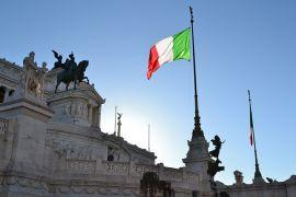 Polisi Italia sita 23 ton narkotika selama musim panas