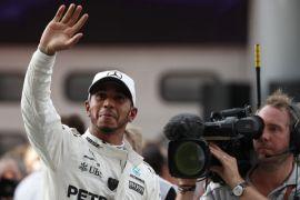 Hamilton tak yakin akan merebut juara dunia di GP Amerika