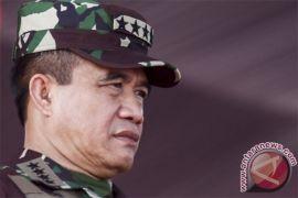 Enam jabatan strategis TNI AL diserahterimakan