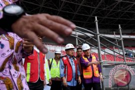 Wapres setujui renegosiasi nomor pertandingan Asian Games