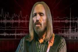 Rocker Tom Petty meninggal dunia