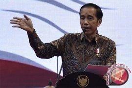 Presiden Jokowi Undang Kelompok Bertikai Afghanistan ke Indonesia
