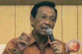 Sultan: pembangunan outer ringroad atasi kemacetan di Yogyakarta
