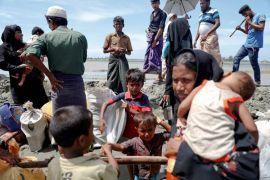 Uni Eropa tuntut Myanmar jamin hak warga negara sama di Rakhine