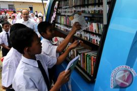 Cianjur gencarkan program infak buku