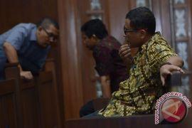 Irjen Kemendes Sugito dituntut dua tahun penjara