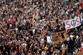 Spanyol simpulkan pemimpin Catalonia ambigu