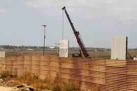 Meksiko tegaskan kembali tak akan biayai pembangunan tembok perbatasan AS