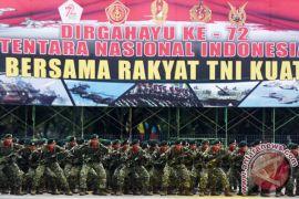 TNI AD tandatangani kontrak senilai Rp9,4 triliun
