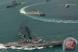 "Kapal perang TNI AL siap ""bertempur"" di Bima"