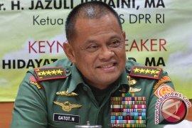 Panglima TNI ajak pemuda pertahankan kedaulatan Indonesia