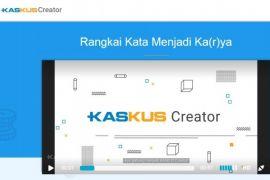 Kaskus resmi luncurkan program Kaskus Creator