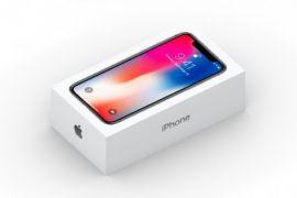 iPhone X mulai dikirim