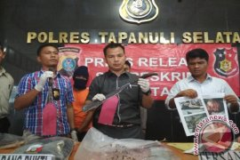 Pelaku Pembunuhan Sadis Terancam 20 Tahun Penjara
