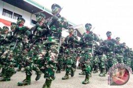 Dua prajurit TNI AD raih penghargaan Kasad
