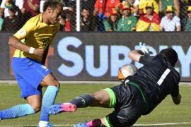 Klasemen dan hasil kualifikasi Piala Dunia zona Amerika Selatan