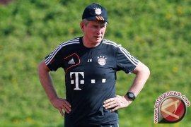 Jupp Heynckes Pelatih Baru Bayern Muenchen
