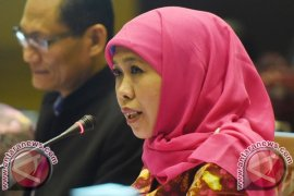Perempuan harus jadi agen perdamaian, kata Menteri Sosial