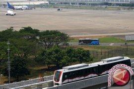 Soekarno-Hatta Peringkat 7 Bandara Terkoneksi di Dunia