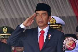 Presiden Jokowi: Pembangunan SDM jadi fondasi ekonomi