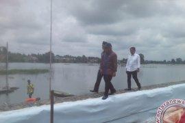 Danau Sipin dijadikan destinasi wisata