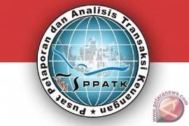 PPATK Selidiki Indikasi TPPU dari Transfer Rp18,8 Triliun ke Singapura