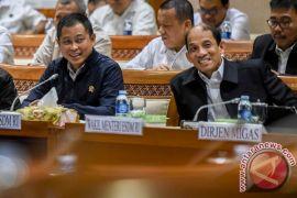 Kementerian ESDM sepakati pengembangan energi dengan Tiongkok