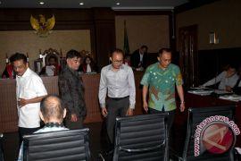 Jaksa cecar Gamawan terkait pertemuan dengan Marliem