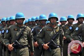 427 Prajurit Batalyon Raider diberangkatkan ke Lebanon
