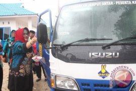 Peresmian Balai Penyuluh KB Banjarbaru Selatan